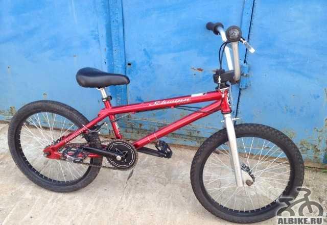 Детский велосипед shwinn bmx 20