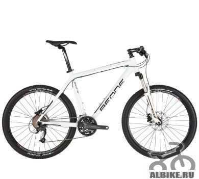 BeOne Спирит Спорт 26 горный велосипед