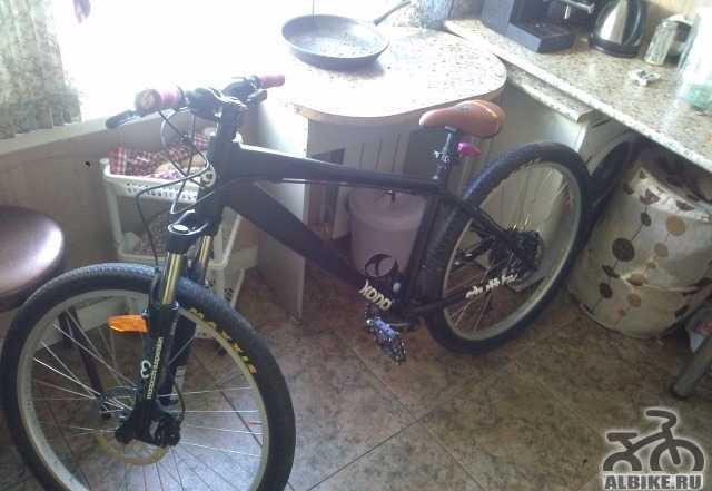 Велосипед Кона Стаф