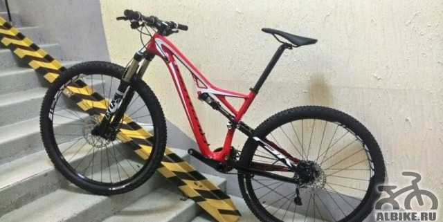 Specialized comp