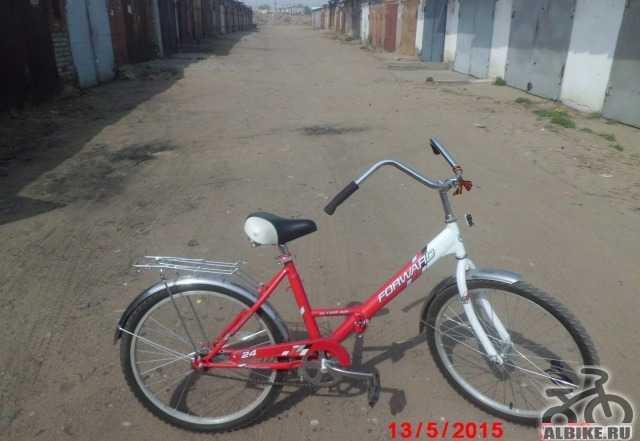 Продам велосипед Альтаир