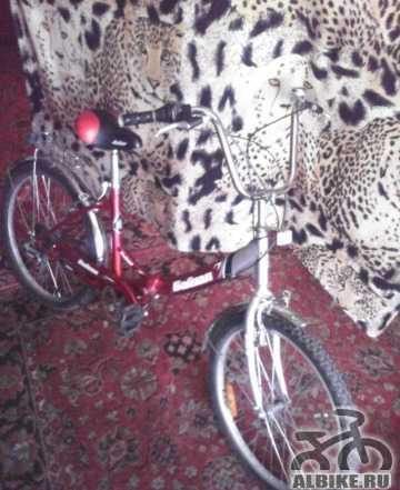 Продам. Велосипед Универсальный. 6 скоростей