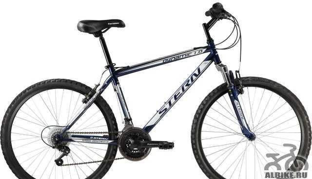Горный велосипед Stern Dynamic 1