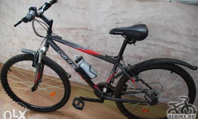 Горный велосипед Stern Dynamic полный комплект