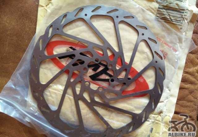 Ротор диск Avid 203mm