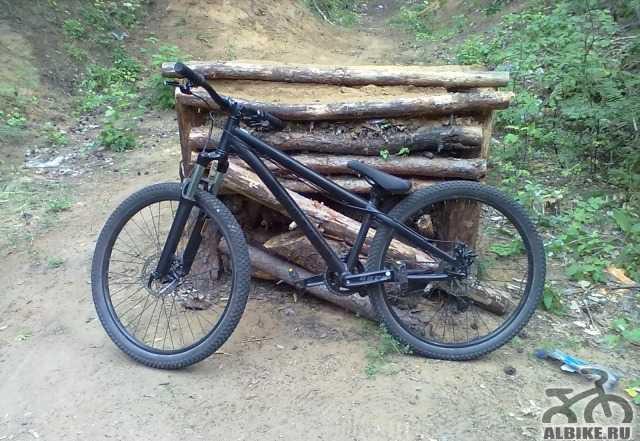 Mongoose FireBall 26