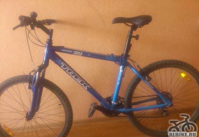 Продам велосипед Трек 3500