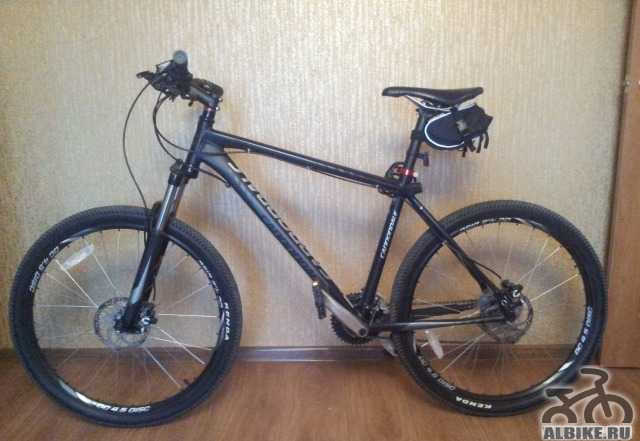 Велосипед Cannondale Трейл 6 Hydro Disk