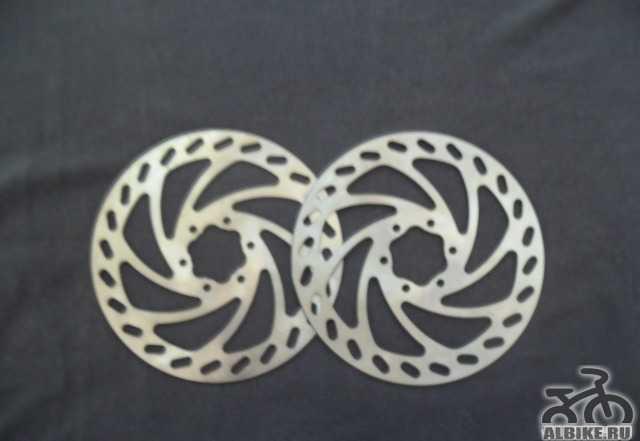 Тормозной ротор диск