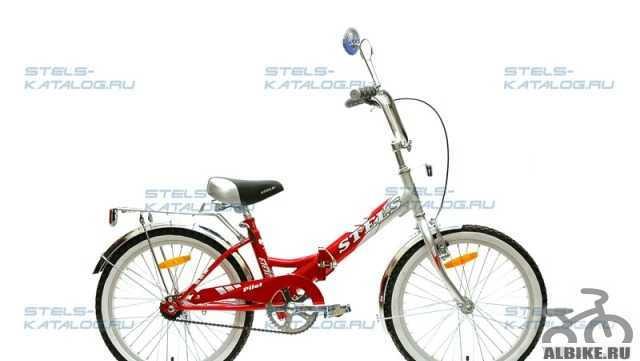 Велосипед подростковый Стелс Пилот 310