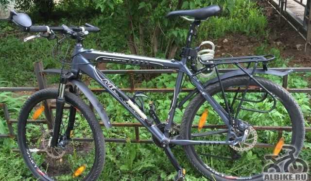 Велосипед Merida Matt Спорт 300D (Мерида)