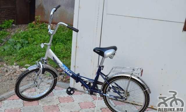 """Дорожный велосипед """"Кама"""""""