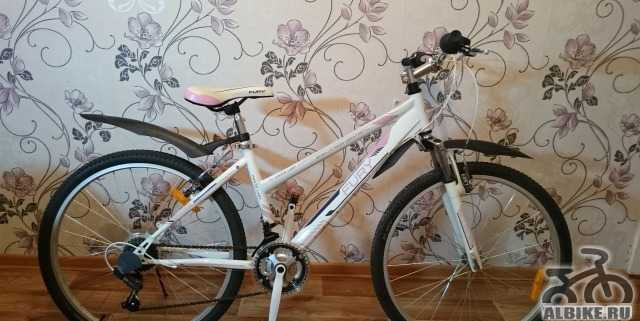 Велосипед фури 26 kanto lady 2014