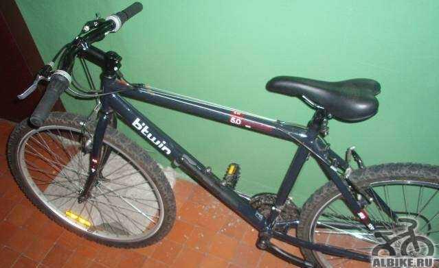 """Велосипед B""""twin rockrider 5.0"""