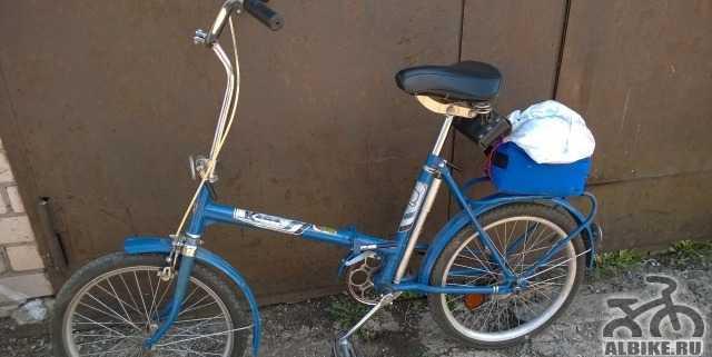 Продаю велосипед кама