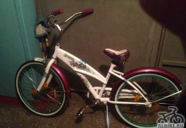Велосипед Schwinn sprite