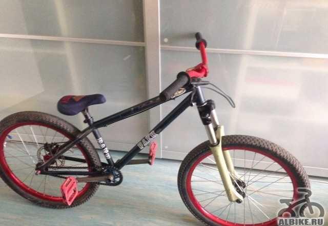 Мтб NS bikes