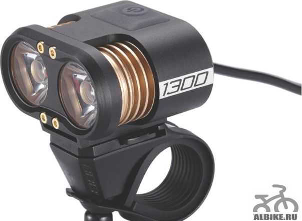 Фонарь BBB BLS-68 scope 1300
