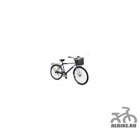 "Велосипед ""урал"" 1500"