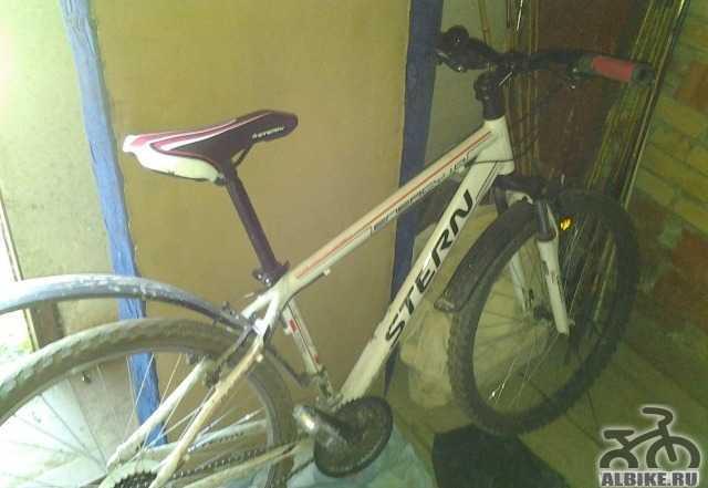 Велосипед Stern Energy 1.0 (2015)