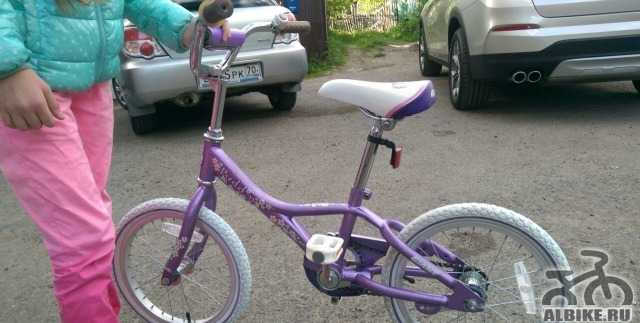 Б/у детский велосипед Giant Puddin (США)