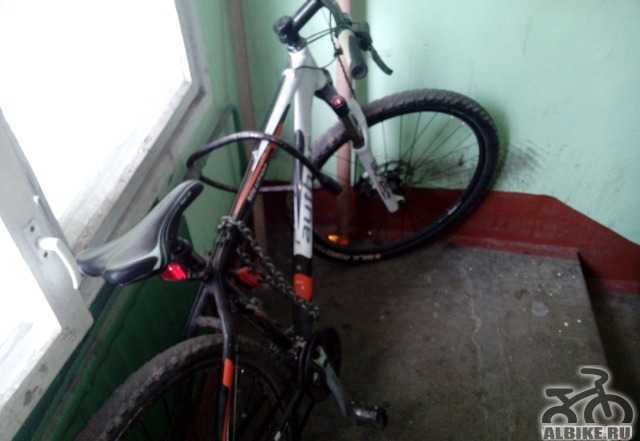 Продам Велосипед author Solution 29 (2013)