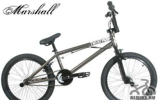 BMX Twenty Marshall