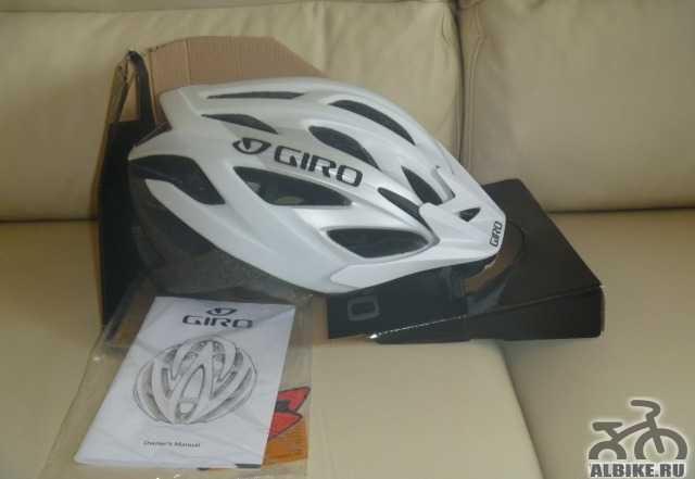 Шлем Giro Rift 2013