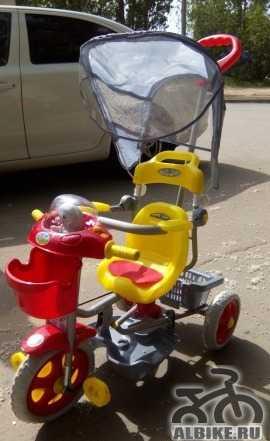 Велосипеды для деток
