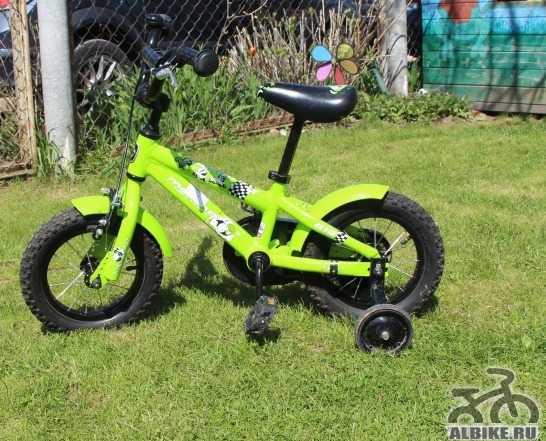 """Велосипед Merida Dakar 612 Boy 12"""""""