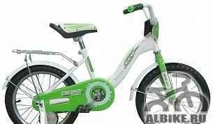 """Велосипед блак aqua Ecobike 20"""" 2015 n937"""