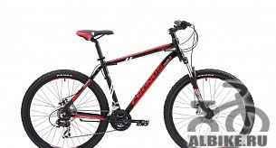 Велосипед Кронос купе 1.0 2015 n001
