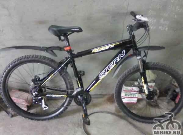 Горный велосипед Stern Форс