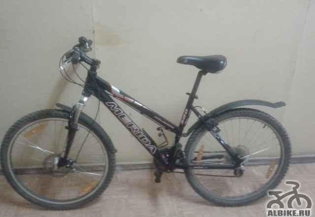 Велосипед Merida kalahari 580