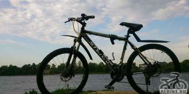 Продаются 2 горных велосипеда