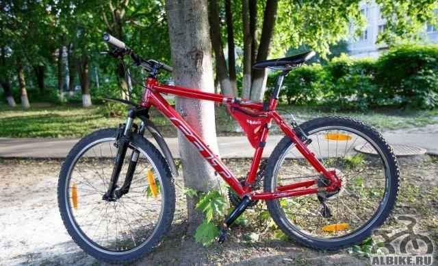 """Велосипед Felt""""08 Q500/19.5"""