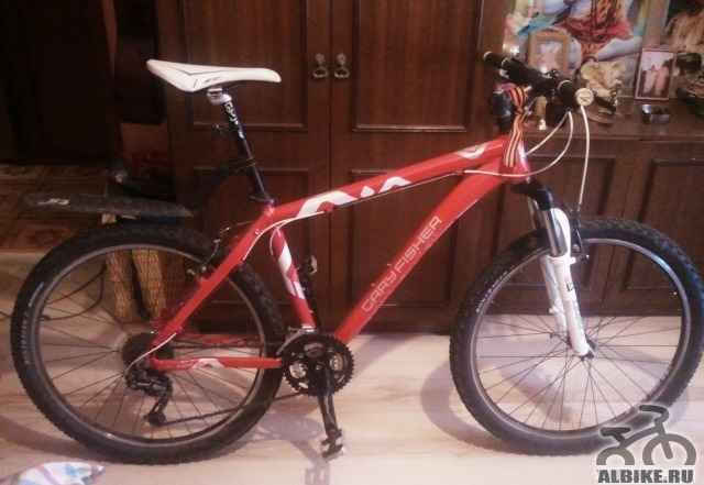 Продам Велосипед Gary Fisher Марлин(2010)