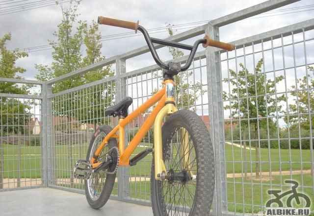 "Продам BMX Eastern Bikes ""Traildigger"""