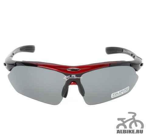 Солнцезащитные поляризованные очки RockBros