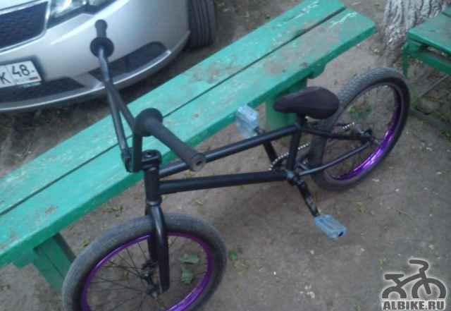 Продам велосипед BMX Eastern