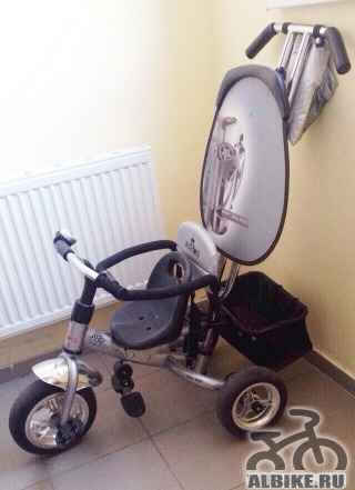 Велосипед детский Lexx Trike