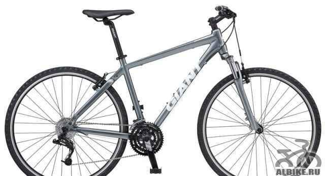 Велосипед Giant roam 2