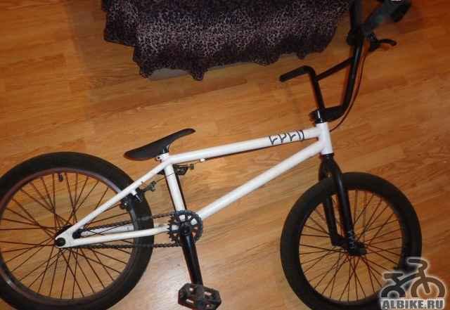 Велосипед Cult Bmx