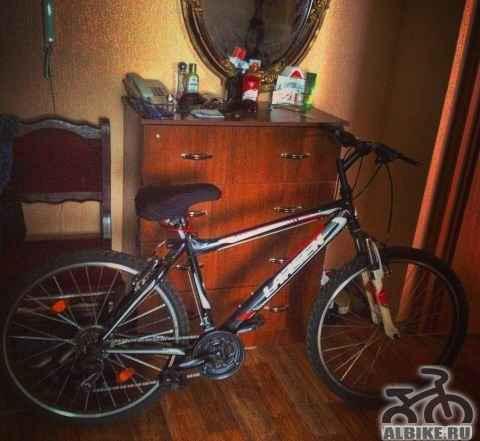 Велосипед larsen рапидо MEN 26