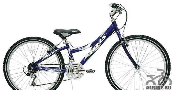 Велосипед Стелс навигатор 430 (2007)