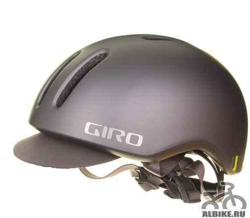 Шлем Giro reverb