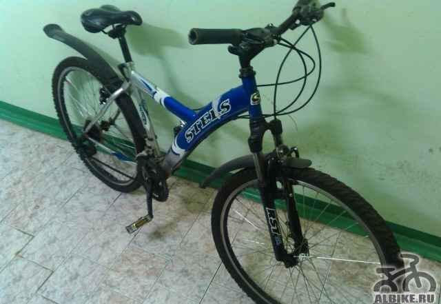 Продам велосипед фирмы стелс