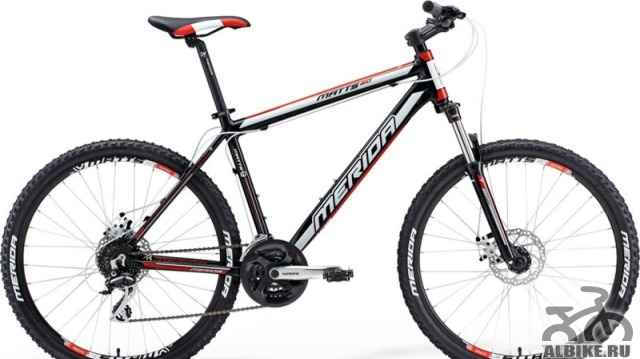 Велосипед Merida Matts 20 MD