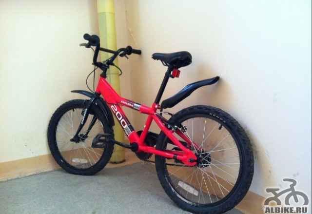 Велосипед Univega dyno-200 STL