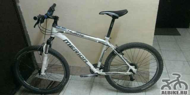 Велосипед Merida 900